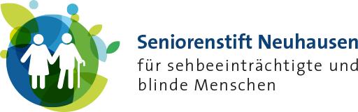 Logo Seniorenstift - Zur Startseite